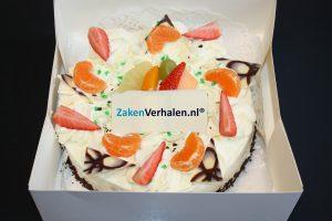 Lancering ZakenVerhalen.nl